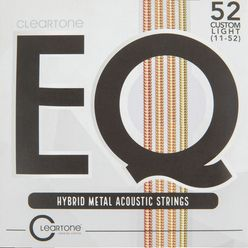 Cleartone EQ Hybrid Metal Acoustic 7811