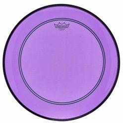"""Remo 18"""" P3 Colortone Batter Purple"""