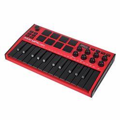 AKAI Professional MPK Mini MK3 Red