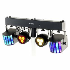 Eurolite LED KLS-120 FX Compact Light