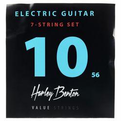 Harley Benton Valuestrings EL-7 10-56