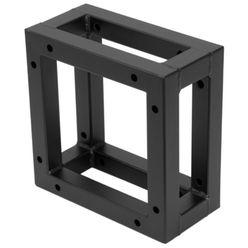 Decotruss Quad Spacer Block BK