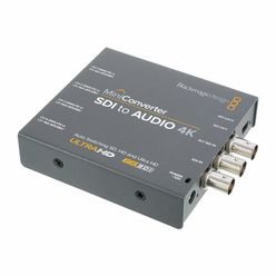 Blackmagic Design Mini Converter SDI - Audio 4K