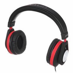 Gewa HP SIX Black/Red
