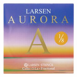 Larsen Aurora Cello A String 1/8 Med.