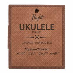 Flight FUSSC100 Soprano/Concert Set