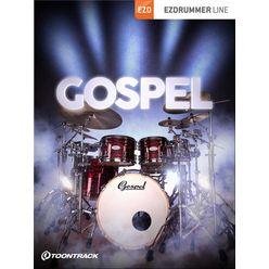 Toontrack EZX Gospel