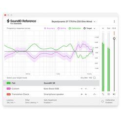 Sonarworks SoundID Reference HP UG 4 EDU