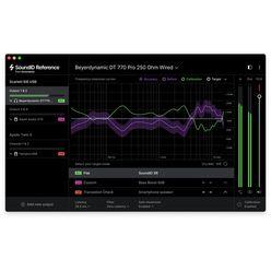 Sonarworks SoundID Ref Speakers & HP EDU