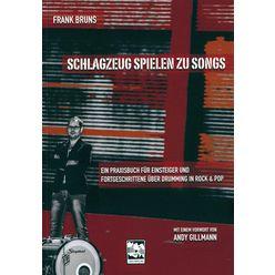 Leu Verlag Schlagzeug Spielen zu Songs