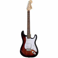Fender Squier Affinity Strat IL 3CSB