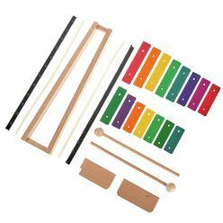 Thomann Glockenspiel Construction Kit2