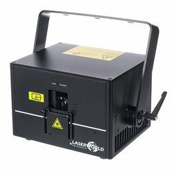 Laserworld DS-2000RGB ShowNet (2021)