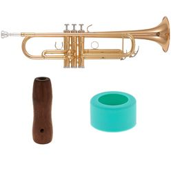 Yamaha YTR-4335 GII Trumpet Set III