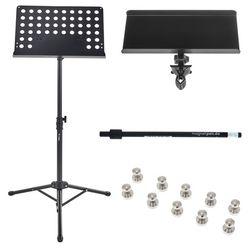 Thomann Orchestra Music St. Magnet Set