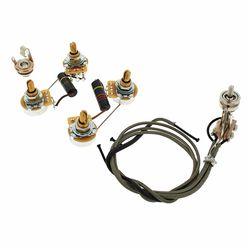 Mojotone SC Premium SS Prewired Harness