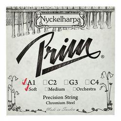 Prim Nyckelharpa String A1 Soft