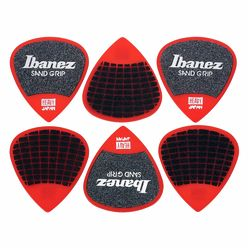 Ibanez PPA16HSG-RD Pick Set