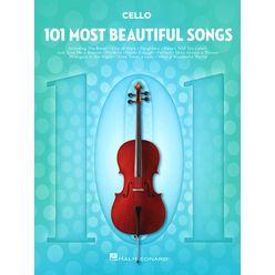 Hal Leonard 101 Beautiful Songs Cello