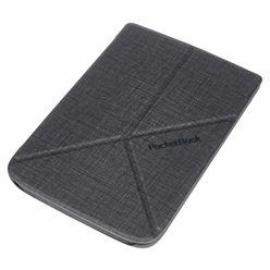 """Marschpat Origami Cover dark grey 6"""""""