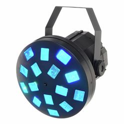Eurolite LED Mini Z-20 USB Beam Effect