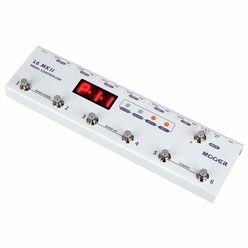 Mooer Pedal Controller L6 MKII