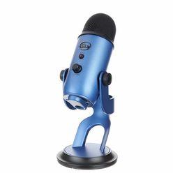 Blue Microphones Yeti Midnight Blue