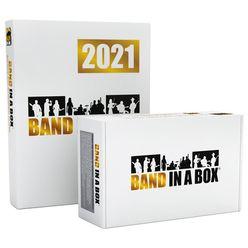 PG Music BiaB 2021 UltraPak Mac English