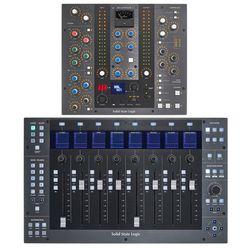 SSL UF8 UC1 Control Bundle