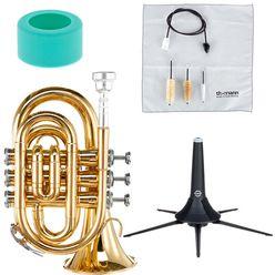 Thomann TR 5 Bb-Pocket Trumpet Set