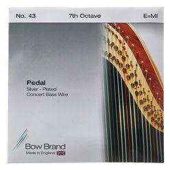 Bow Brand Pedal BW Silver 7th E No.43