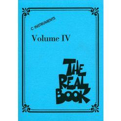 Hal Leonard Real Book 4 C