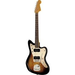 Fender SQ CV Late 50s Jazzmaster 2TS
