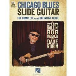 Hal Leonard Chicago Blues Slide Guitar