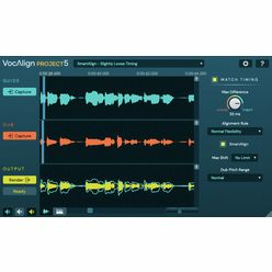Synchro Arts VocALign Project 5 Upgrade 3
