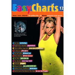 Music Factory Easy Charts 12