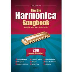 Olaf Böhme The Big Harmonica Songbook