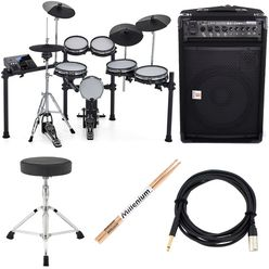 Millenium MPS-850 E-Drum Monitor Bundle
