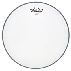 "13"" Ambassador Coated Remo"