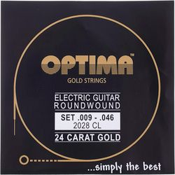 2028CL Strings Set Optima