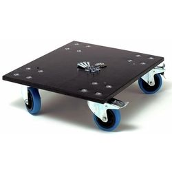 Wheel Board with Brakes Thon