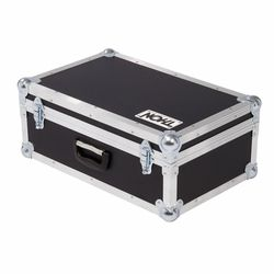 Accessory Case 54x21x33 BK Thon