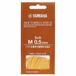 Mouthpiece Cushions 0,5mm Soft Yamaha