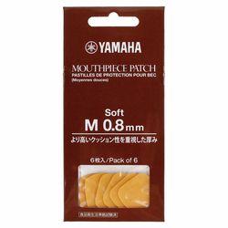 Mouthpiece Cushions 0,8mm Soft Yamaha