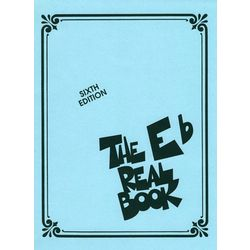 Real Book Vol.1 Eb Hal Leonard