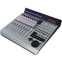 Control Universal Pro Mackie