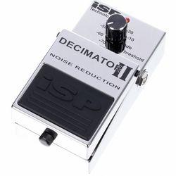 Decimator Pedal V-II ISP Technologies