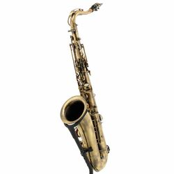 Antique Tenor Sax Thomann