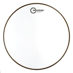 "14"" Classic Clear Resonant Aquarian"