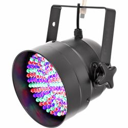 LED PAR 56 10mm Black RGB Stairville